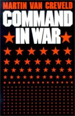 16321 - Van Creveld, M. - Command in war