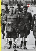 16373 - Vuksic, V. - Partigiani di Tito (I)