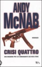 16443 - McNab, A. - Crisi Quattro
