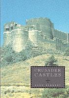 16458 - Kennedy, H. - Crusader Castles