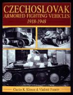 16479 - Kliment, K. - Czechoslovak armored fighting vehicles