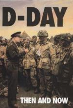 16520 - Ramsey, W. - D-Day Then and Now 2 Volumes Boxed Set