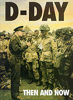 16522 - Ramsey, W. - D-Day Then and Now Vol 2