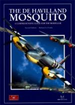 16534 - Franks, R. - Modellers Datafile 20: De Havilland Mosquito 2nd Ed.