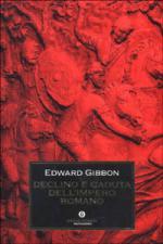 16559 - Gibbon, E. - Declino e caduta dell'Impero Romano