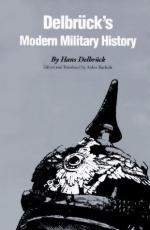16563 - Delbruck, H. - Delbruck's Modern Military History