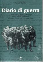 16612 - Martina, N. - Diario di guerra
