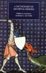16631 - Gerritsen, WP - Dictionary of Medieval Heroes