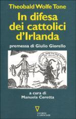 16651 - Wolfe Tone, T. - In Difesa dei cattolici d'Irlanda