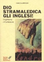 16669 - Scarfoglio, C. - Dio stramaledica gli inglesi