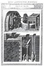 16697 - Ramelli, A. - Diverse et Artificiose Machine 1588 (Le)