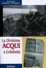 16704 - Rochat-Venturi,  - Divisione Acqui a Cefalonia (La)