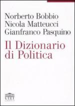 16715 - AAVV,  - Dizionario di politica (Il)