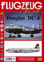 16756 - AAVV,  - Flugzeug Profile 22: Douglas DC-4