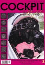 16765 - AAVV,  - Cockpit Profile 02: Dornier Do Y, Do 18, Do 23, Do 26, Ago Ao 192, Arado Ar 66, Ar 68, Ar 76, Ar 79, Ar 95, Blohm Voss Ha 139, Buecker Bu 131, Bu 133, Bu 180, Erla 5a. Stettin La 11, Fieseler Fi 97, Focke Wulf A 32, A 43, Fw 44, A 47, Fw 56, Fw 58Fw 200