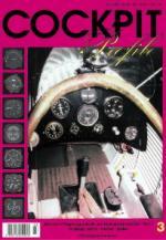 16766 - AAVV,  - Cockpit Profile 03: Klemm L 25, L 32, L 35, Heinkel HD 39, He 42, He 46, He 51, He 59, He 70, He 72, He 111, He 112, He 116, Huebner Motorsegler, Junkers W 34, Ju 52, Ju 86, Ju 89, Ju 90, Messerschmitt M 29, Me 108, Siebel Fh 104