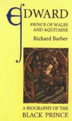 16807 - Barber, R. - Edward, Prince of Wales and Aquitaine