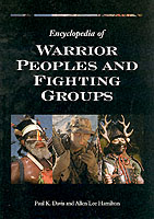 16840 - Davis-Hamilton, P.K.-A.L. - Encyclopedia of Warrior Peoples and Fighting Groups