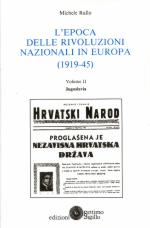 16862 - Rallo, M. - Epoca delle rivoluzioni nazionali in Europa 1919-45 (L') Vol II