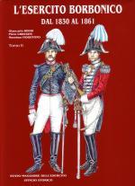 16883 - Boeri-Crociani-Fiorentino,  - Esercito Borbonico 1830-1861 (L') 2 Tomi