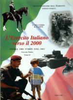 16896 - Dell'Uomo-Puletti, F.-R. - Esercito Italiano verso il 2000 Vol I in 3 Tomi (L')