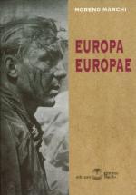 16948 - Marchi, M. - Europa... Europae