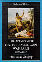 16950 - Starkey, A. - European and native american warfare