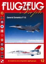 16970 - AAVV,  - Flugzeug Profile 12: F-16 Fighting Falcon