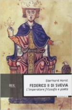 17044 - Horst, E. - Federico II di Svevia