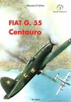 17065 - Di Terlizzi, M. - Fiat G. 55 Centauro