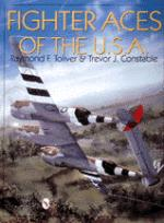 17080 - Toliver-Constable, R.F.-T.J. - Fighter Aces of the USA