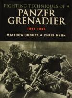 17099 - Hughes-Mann, M.-C. - Fighting Techniques of a Panzergrenadier 1941-45