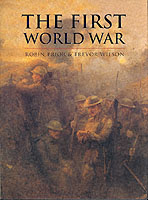 17134 - Wilson, T. et al. - First World War - History of Warfare (The)