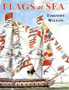 17139 - Wilson, T. - Flags at sea