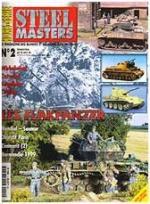 17152 - Steel Masters, HS - HS Steel Masters 02: Flakpanzers Vol II (Les)