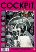 17171 - AAVV,  - Cockpit Profile 05: Fa 223, Fa 330, Fw 189, Fw 190, Ta 152, Ta 154, Go 229, Go242, Go 244, He 111, He 115