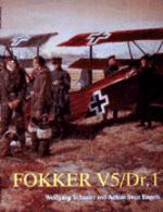 17192 - Schuster, W. - Fokker V5 / Dr 1