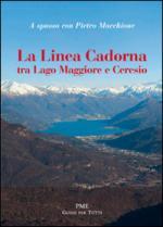 17228 - Corbella-Macchione, R.-P. - Linea Cadorna tra Lago Maggiore e Ceresio (La)