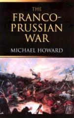 17248 - Howard, M. - Franco-Prussian War (The)