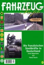 17249 - AAVV,  - Fahrzeug Profile 09: Franzosische Streitkraefte in Deutschland
