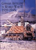 17404 - Engelmann, J. - German Artillery in WWII 1939-45