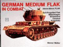 17450 - Mueller, W. - German Medium Flak in Combat