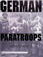 17469 - Kurtz, R. - German Paratroops