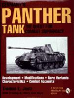 17501 - Jentz, T. - Germany's Panther Tank