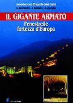 17522 - Ass. Progetto San Carlo,  - Gigante armato. Fenestrelle fortezza d'Europa (Il)