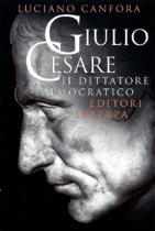 17537 - Canfora, L. - Giulio Cesare il dittatore democratico