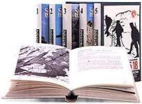 17578 - Schaumann, W. - Grande Guerra 15-18 (La) - Cofanetto 5 Voll