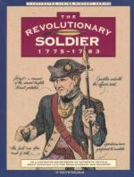 17582 - Wilbur, K.C. - Revolutionary Soldier 1775-1783. An Illustrated Sourcebook of Authentic Details about Everyday Life for Revolutionary War Soldiers (The)