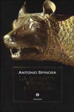 17602 - Spinosa, A. - Grande storia di Roma (La)