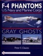 17620 - Davies, P. - Gray Ghosts. USN and USMC F-4 Phantoms